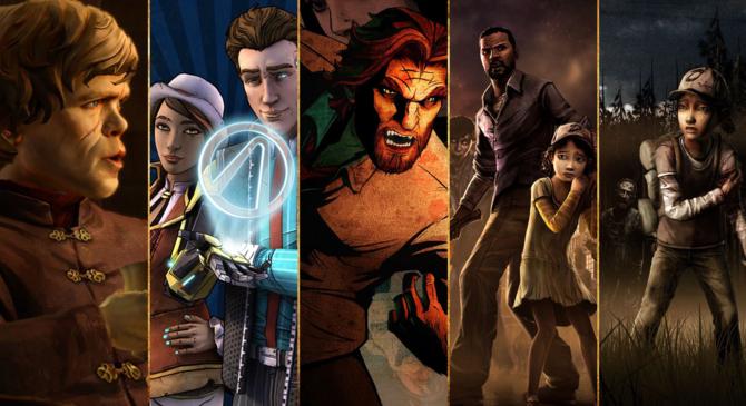 Studio Telltale przygotowuje grę w uniwersum Stranger Things [3]