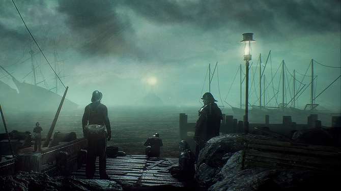 Call of Cthulhu - Surrealistyczne cRPG dla fanów Lovecrafta [1]