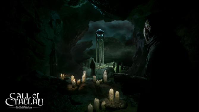 Call of Cthulhu - Surrealistyczne cRPG dla fanów Lovecrafta [2]