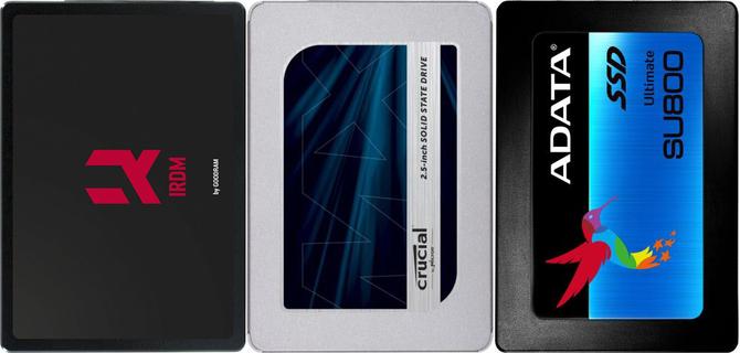 Ceny dysków SSD niskie jak nigdy. Idealny moment na zakupy? [1]
