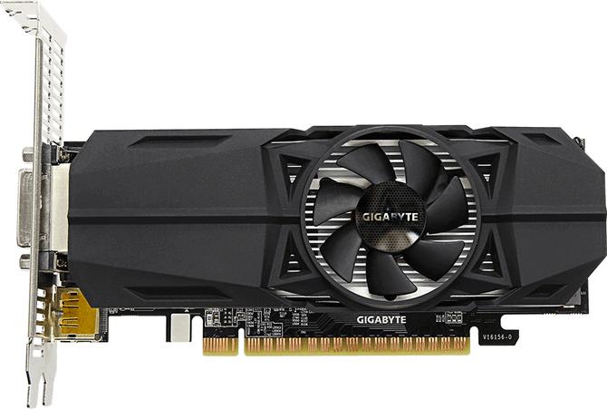 Gigabyte przygotował dwa nowe modele karty GTX 1050 3GB [2]