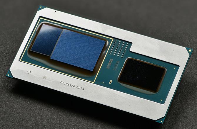 Intel Kaby Lake G - Nowe sterowniki z poprawkami [1]