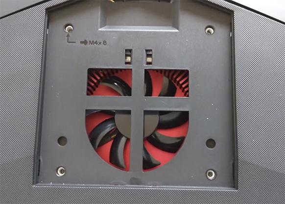 Monitory ASUS i Acer 4K 144 Hz HDR mają słabe... wentylatory [2]