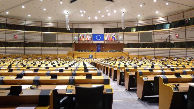 UE planuje zreformować prawo autorskie. Idą zmiany na gorsze [2]