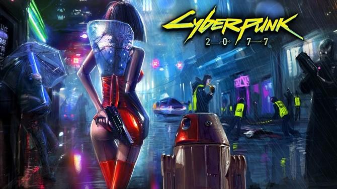 Cyberpunk 2077: takiej specyfikacji użyto podczas dema na E3 [2]