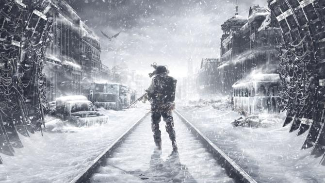 Metro Exodus: inspiracje Half Life 2 i nowe szczegóły o grze [1]