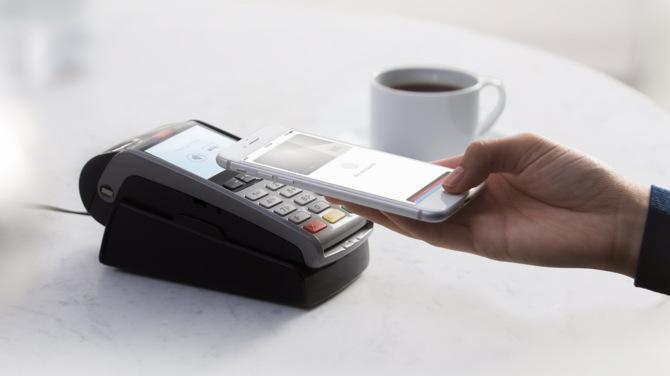 Apple Pay - wreszcie zapłacimy w Polsce iPhonem [1]