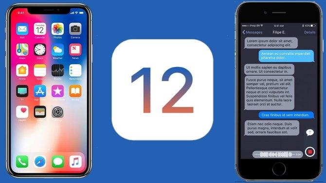 Dzwoniąc z iOS 12 pod 911, obywatele USA będą zlokalizowani [2]