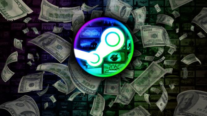 Steam prawdę ci powie: pokaże ile pieniędzy wydałeś na gry [3]