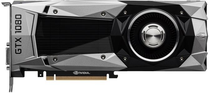 NVIDIA ma problem z nadwyżką układów graficznych [1]