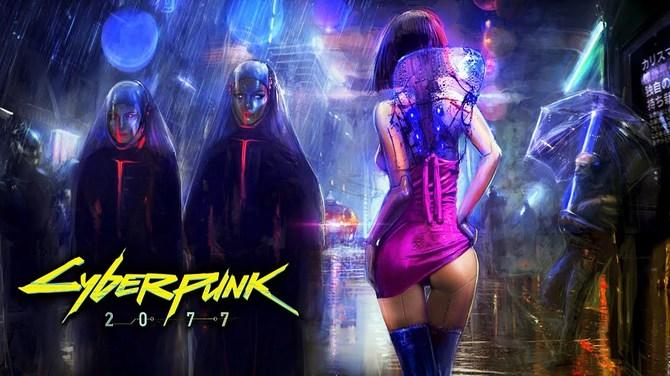Wyciekło audio z dema Cyberpunk 2077 na tegorocznym E3 [1]