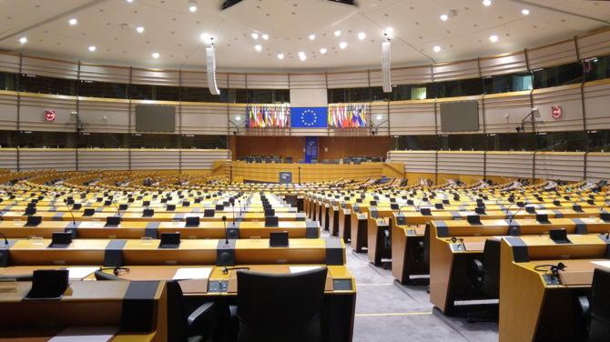 Zmiany w prawie autorskim przyjete przez Komisję Prawną PE [1]