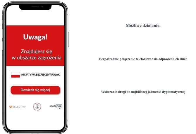 Bezpieczny Polak: powiadomienia o zagrożeniach w smartfonach [4]