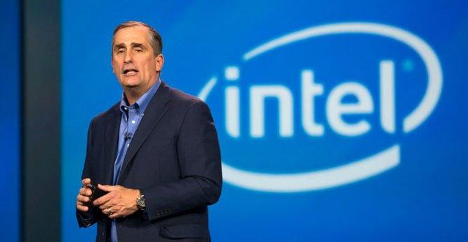 Brian Krzanich, CEO firmy Intel, usunięty ze stanowiska [1]