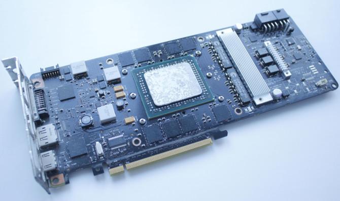 Tom Forsyth wraca do Intela by pracować nad GPU [1]