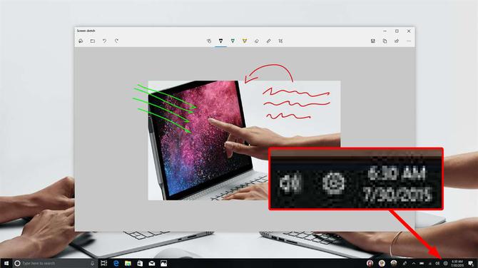 Będzie kolejny -niemal mobilny- panel ustawień w Windows 10? [1]
