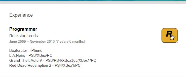Red Dead Redemption 2 na PC jednak jest w produkcji? [2]
