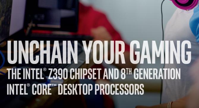 Intel Z390 będzie jednak tylko rebrandowanym chipsetem Z370? [1]