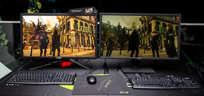 Moduł NVIDIA G-Sync HDR bazuje na układzie firmy... Intel [1]