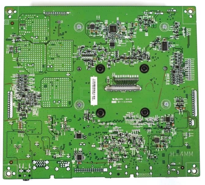 Moduł NVIDIA G-Sync HDR bazuje na układzie firmy... Intel [5]