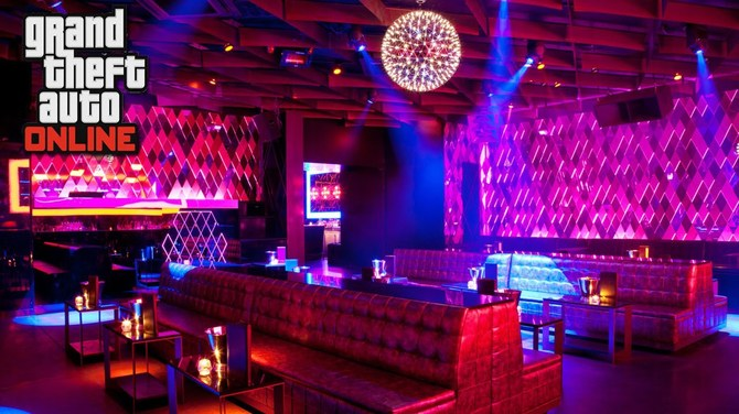 Chcesz mieć swój klub nocny? Możesz go kupić w GTA Online [2]