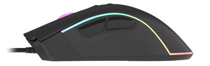 Mysz Genesis Krypton 770: PMW 3360, 12 tyś. DPI i niska cena [3]