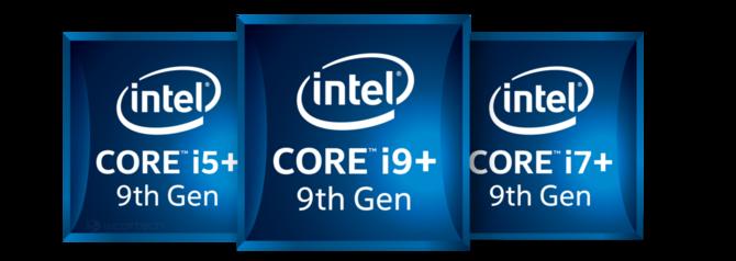 Intel szykuje procesory Core i9-9900K, i7-9700K oraz i5-9600 [1]