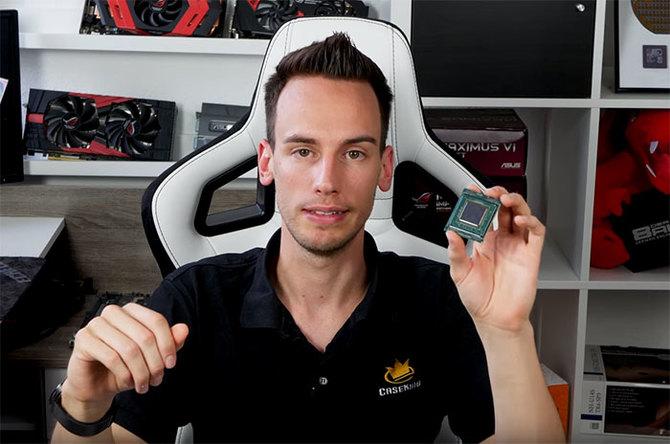 Nowe procesory Intela z lutowanym odpromiennikiem ciepła? [1]