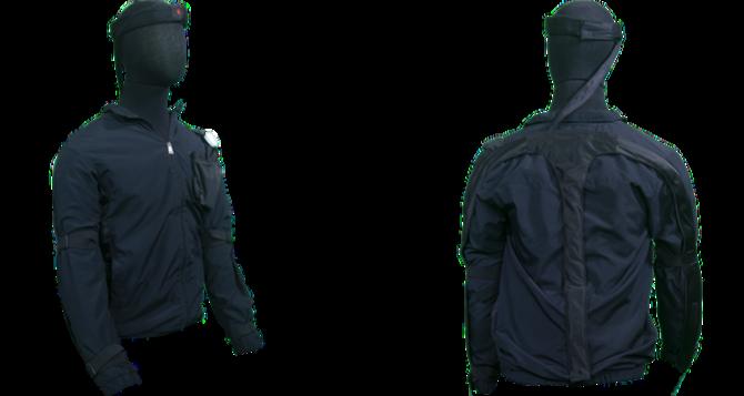 HoloSuit - Sfinansowano zbiórkę na pełny kombinezon VR [1]