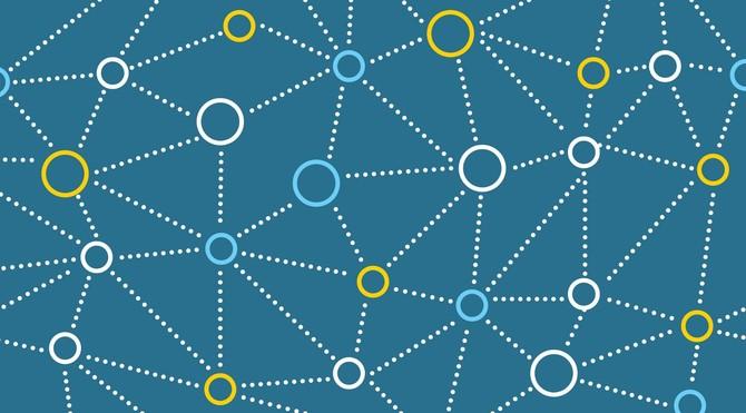 Ile miejsca zajmuje dzisiejszy Internet? Ok. 10 bilionów TB [2]