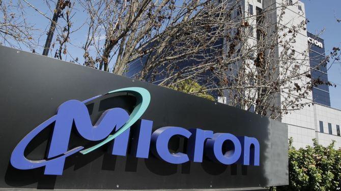 Micron ukarany zakazem handlu na terenie Chin [1]