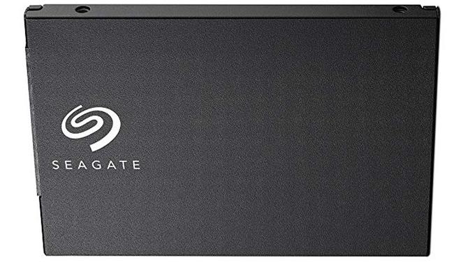 Nowe dyski SSD Seagate BarraCuda - firma wraca na rynek SSD [2]
