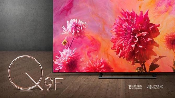 Przy zakupie TV Samsung QLED można otrzymać zwrot do 2000 zł [1]