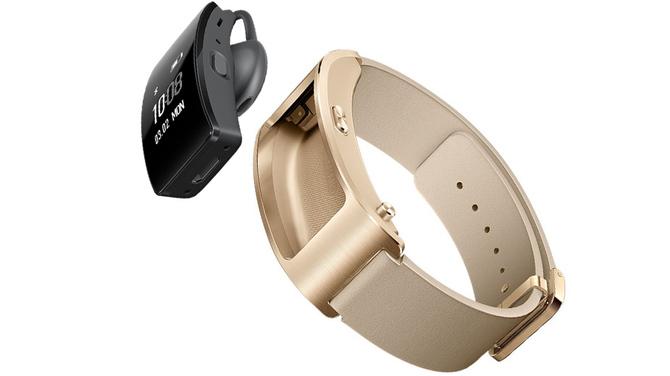 Huawei TalkBand B5: hybryda smartbanda i słuchawki Bluetooth [2]