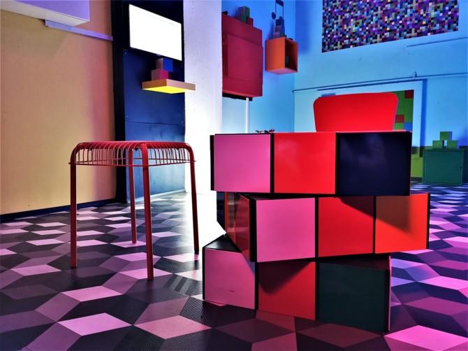 Nowy Escape Room w Warszawie pełen technologii Microsoftu [4]