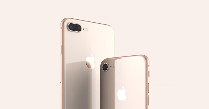 Masz Apple iPhone? Super! To według amerykanów jesteś bogacz [1]