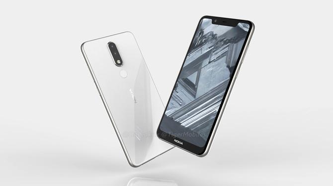 Nokia X5 - znamy datę premiery, a dodatkowo mam garść plotek [1]