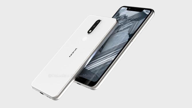 Nokia X5 - znamy datę premiery, a dodatkowo mam garść plotek [2]