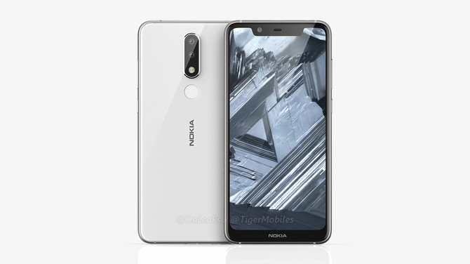 Nokia X5 - znamy datę premiery, a dodatkowo mam garść plotek [3]