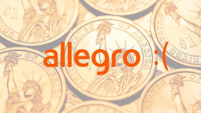 Allegro wprowadza nową opłatę dla sprzedających [3]