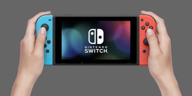 Plany Nintendo: wkrótce 30 nowych gier tygodniowo na Switcha [1]