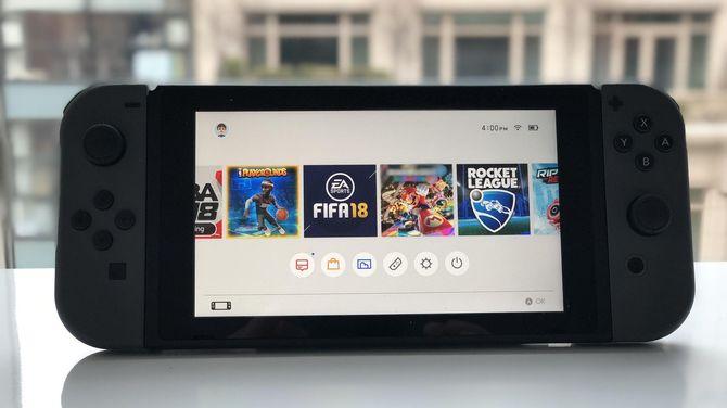 Plany Nintendo: wkrótce 30 nowych gier tygodniowo na Switcha [2]