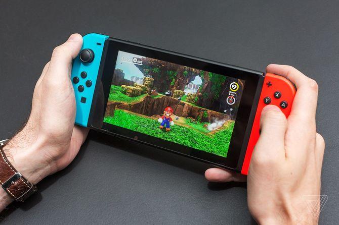 Plany Nintendo: wkrótce 30 nowych gier tygodniowo na Switcha [3]