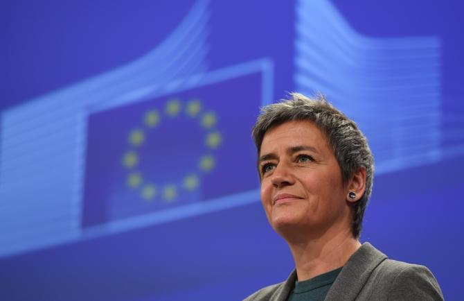 Smartfony bez Google? Unia Europejska chce walki z monopolem [1]