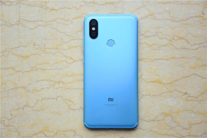 Xiaomi Mi A2 zadebiutuje w Europie już 25 lipca [2]