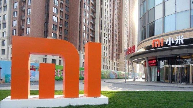 Xiaomi wchodzi na giełdę. Debiut poniżej oczekiwań [2]
