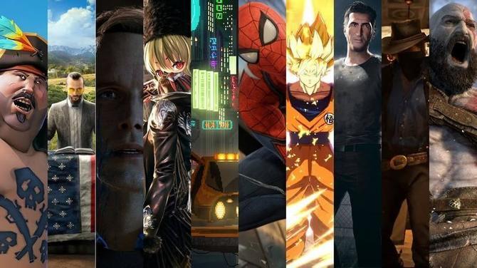 Najbardziej kasowa konsola i gra 2018? Analitycy już wiedzą [3]