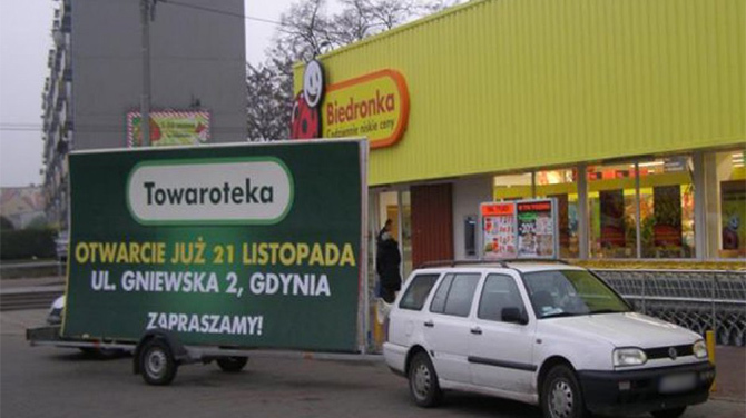 Pierwszy sklep Biedronka Outlet: otwarcie 12 lipc w Poznaniu [1]