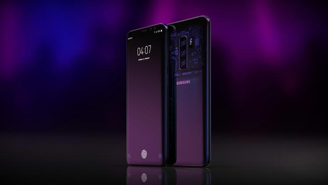 Samsung Exynos 9820 - znamy szczegóły chipu dla Galaxy S10 [2]