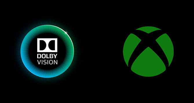 Dolby Vision zmierza na konsole Xbox One S oraz Xbox One X [1]